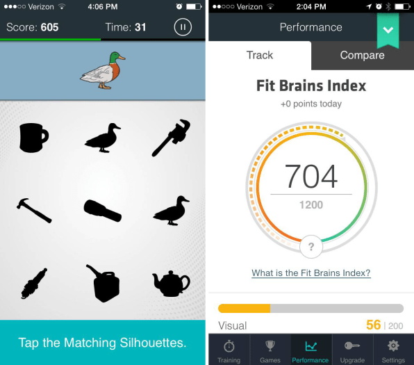 Do Brainpower Apps Really Make You Smarter?
