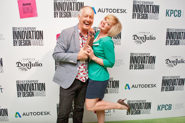 Just A Few Days Left To Enter The 2014 Innovation By Design Awards!