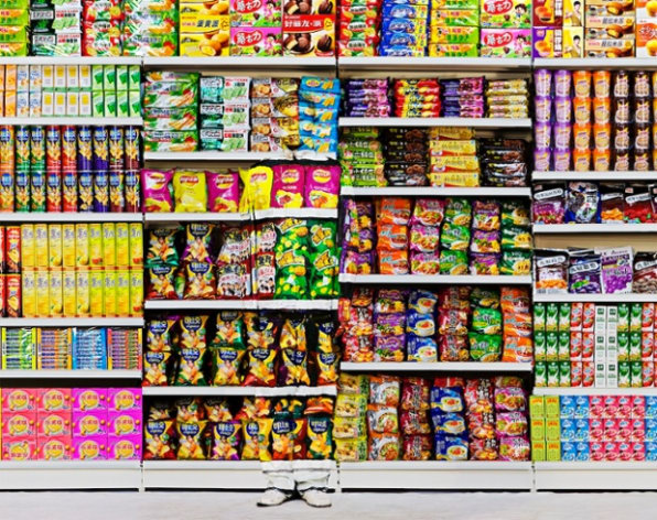 The Best Of Master Camouflage Artist Liu Bolin