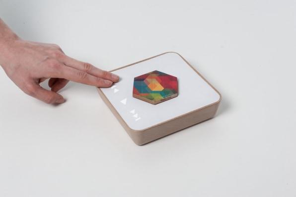 Wooden Mix-Tapes Give Visceral Form To Digital Media