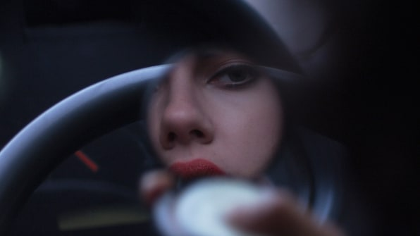 "Under The Skin"" Writer Walter Campbell On Epic Ads And"