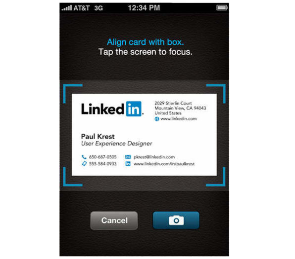 The definitive guide to social media tools for startups put this tool to use scan the business cards of new contacts you meet and quickly see on linkedin which connections you have in common colourmoves