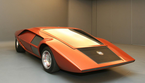 6 Of The Boldest Concept Cars Ever Built