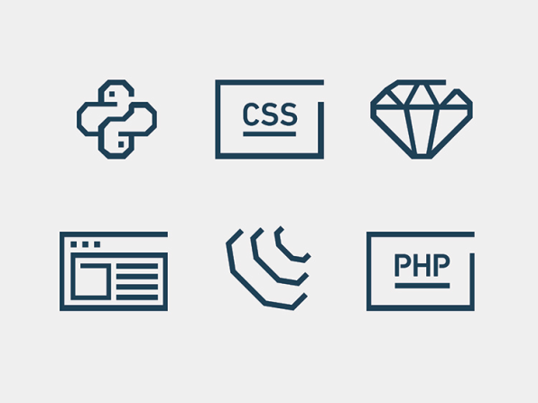 Codecademy Grows Up With New Pentagram-Designed Brand ID