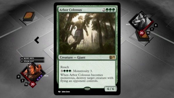 A Story In the Cards: The Collaborative Wizardry Behind