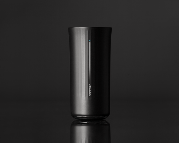 Vessyl Is A Cup That Knows What You're Drinking