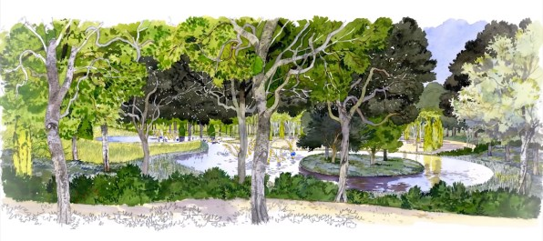 Gardens At Versailles To Get Revamped For The First Time In