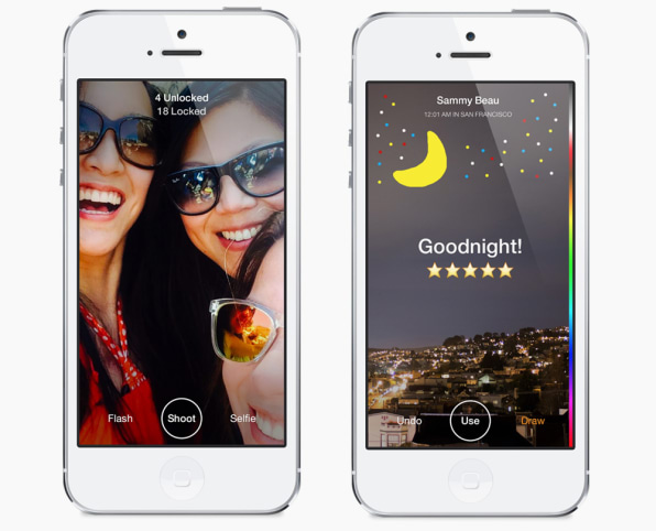 Slingshot Is Facebook's Newest App, But How Long Will It Care About This One?