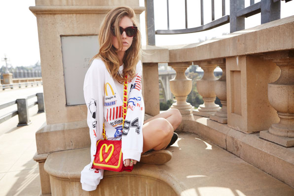 How Top Style Bloggers Are Earning $1 Million A Year