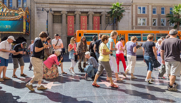 Is Los Angeles The Next Great Walkable City?