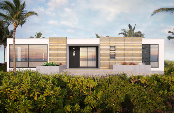 David Rockwell Is Taking Prefab To The Luxury Market