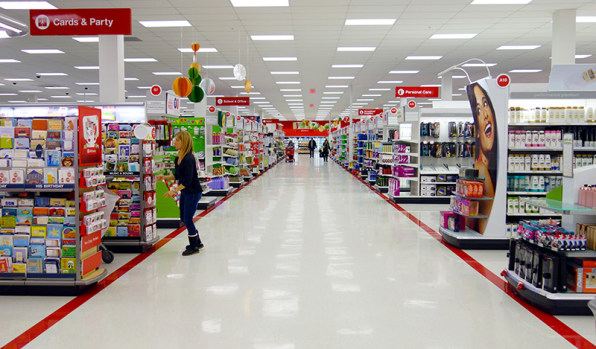 How Target Lost Its Edge
