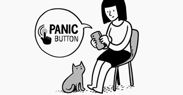 App Turns Your Smartphone Into A Panic Button