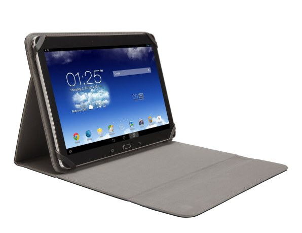 In An Attempt To Relive Its Glory Days, The Trapper Keeper Is Now An iPad Case
