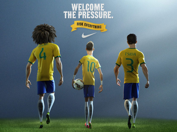 What Marketers Can Learn From Nike S World Cup Ads