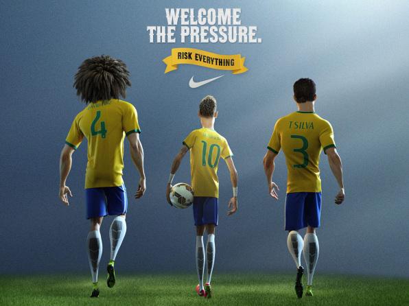 50+ Nike Ads 2010  Gif