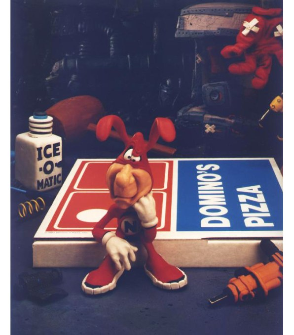 Death And Pizza: How Domino's Lost Its Mascot