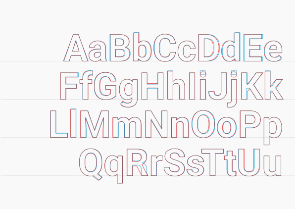 Roboto Rebooted: Why Google Updates Its Font Like The Rest