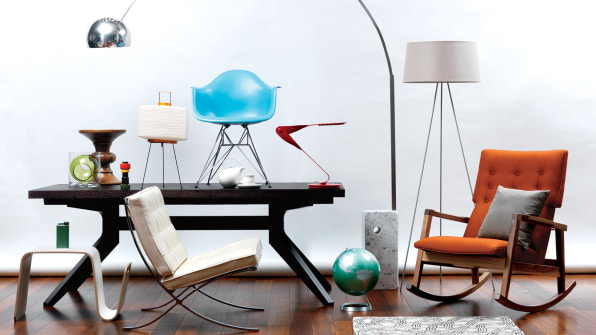 "Herman Miller Acquires Design Within Reach, Aims To Become A ""Lifestyle Brand"""