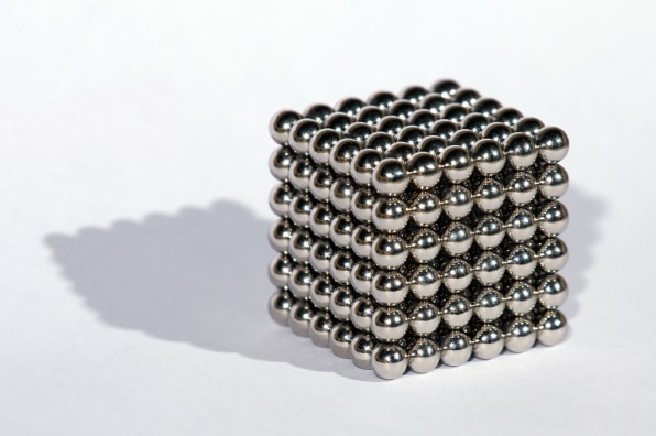 Buckyballs To Issue Refunds For Unsafe Toy Magnets