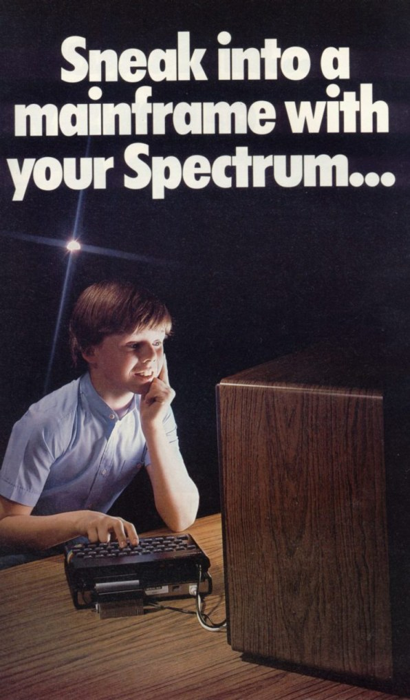 13 Goofy Ads From The Early Days Of Computing