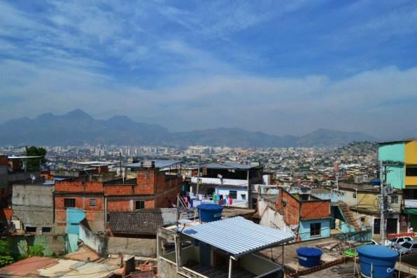 The Unspoken Rules Of Favela Design