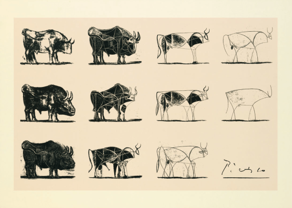 How Apple Uses Picasso To Teach Employees About Product Design