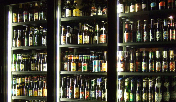 This One Guy Approves 30,000 Beer Labels A Year, And Brewers Hate Him