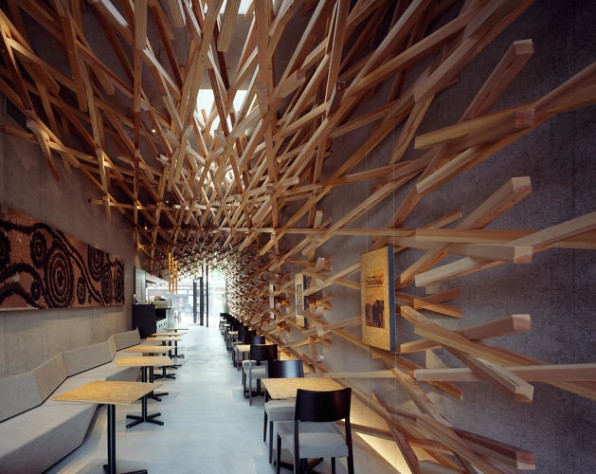 Kengo Kuma And Associates