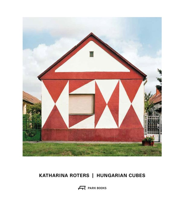 The Magnificent Facades Of Hungarian Cube Houses