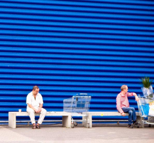 How Ikea Destroys Relationships