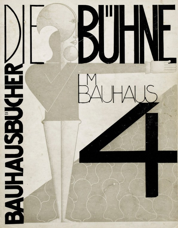 Seminal Bauhaus Texts Now Available For Free