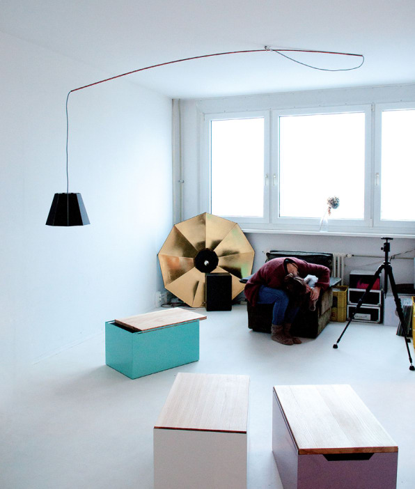 11 Ideas For Building Your Own Modern Furniture From Scratch