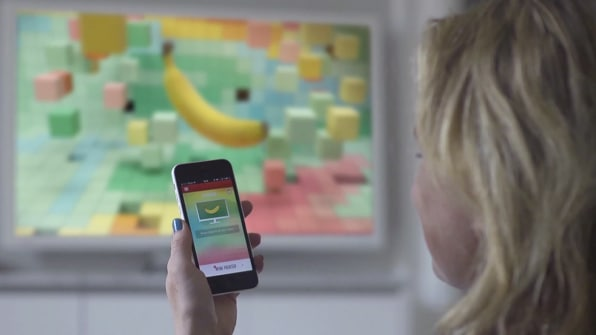 McDonald's Got Swedes To Play A Mobile Game During TV Commercials
