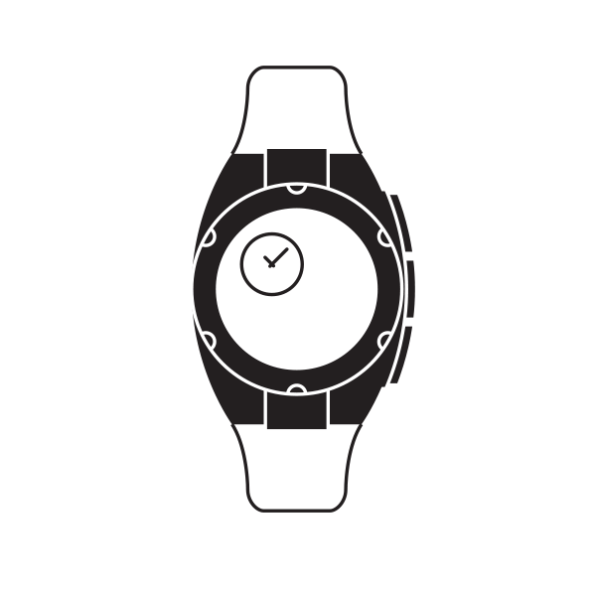 A Round Apple Watch? a Patent So It Suggests