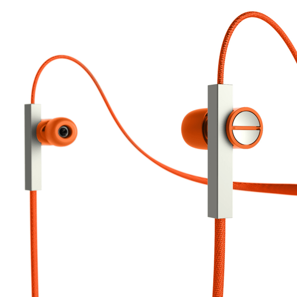 The Ousted Co-Creator Of Beats Wants You To Wear These Earbuds Around Your Neck