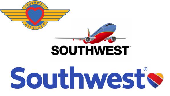 Southwest Airlines Unveils A New Logo