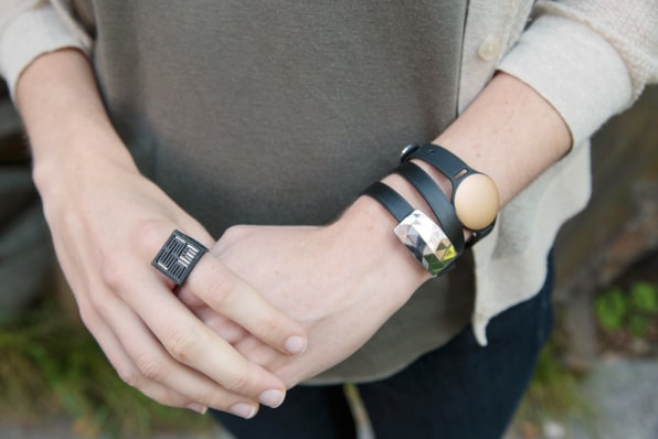 Why Technology Isn't Truly Wearable