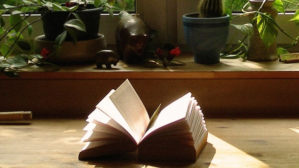 How Reading Slowly (Real Books, Not Twitter) Cuts Stress