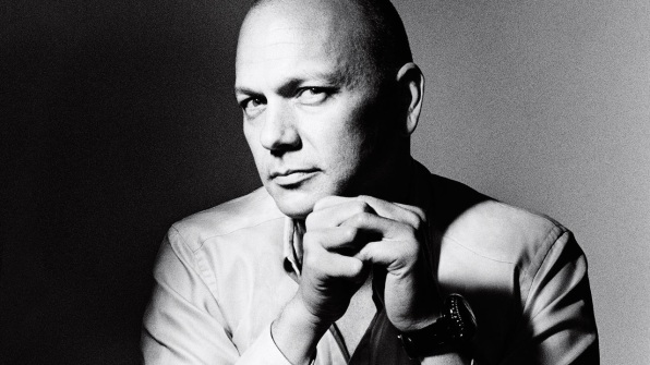 """iPod Mastermind Tony Fadell On The Death Of The iPod: """"You Can't Get Too Nostalgic"""""""