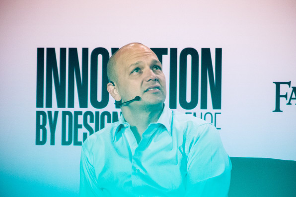 """Nest CEO Tony Fadell On Why Jetsons-esque Connected Homes """"Just Don't Work"""""""