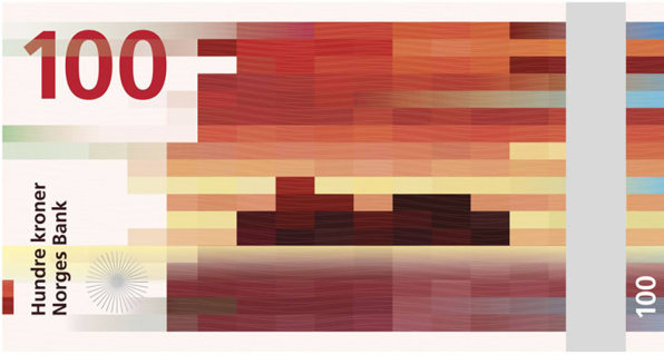 Inside The Design Of Norway's Beautiful New Banknotes