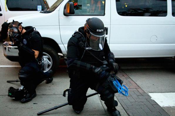 SWAT: An App To Keep Dirty Cops Honest