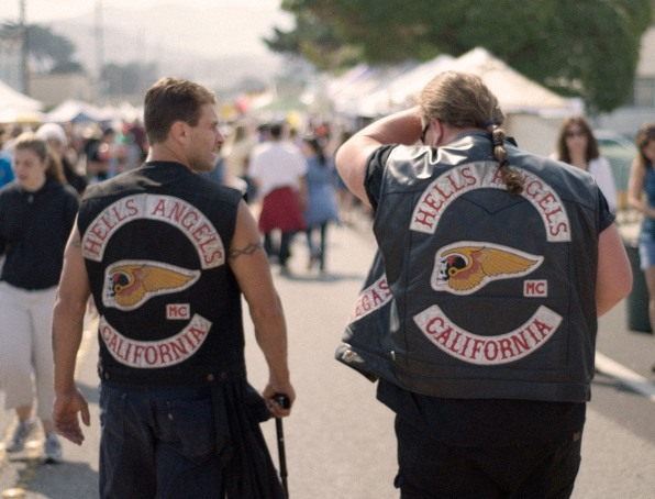 Business Lessons From The Hells Angels