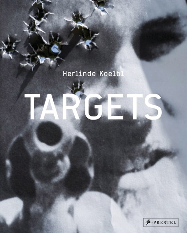 Target Practice: What People Around The World Learn To Shoot At