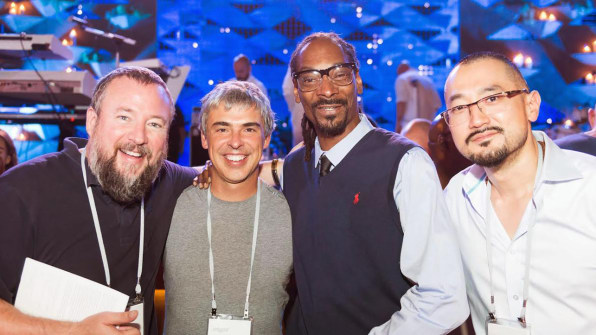 Snoop Dogg, Investor