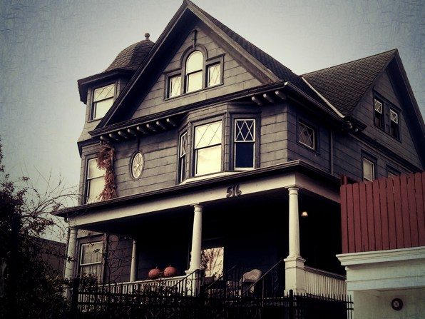 Why Are Victorian Houses So Creepy?