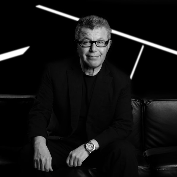 Architect Daniel Libeskind's Insider Guide To Milan