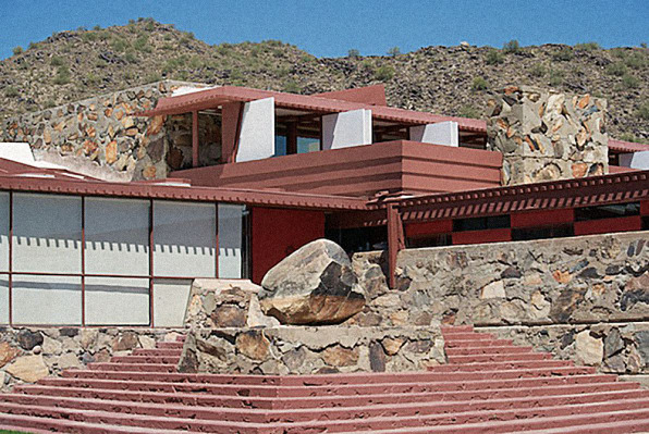 Frank Lloyd Wright Architecture School Might Not Lose Accreditation After All