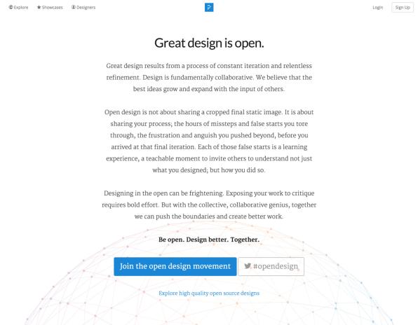 Ex-Googler Builds A Github For Designers